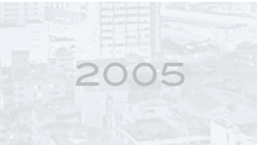 RMA Group Milestones for 2005