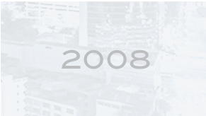 RMA Group Milestones for 2008