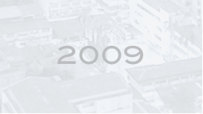 RMA Group Milestones for 2009