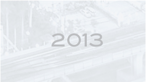 RMA Group Milestones for 2013