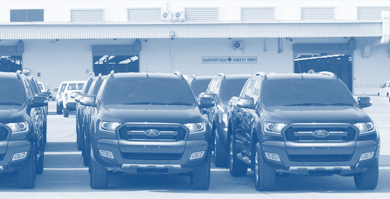 Automotive and Fleet Solutions