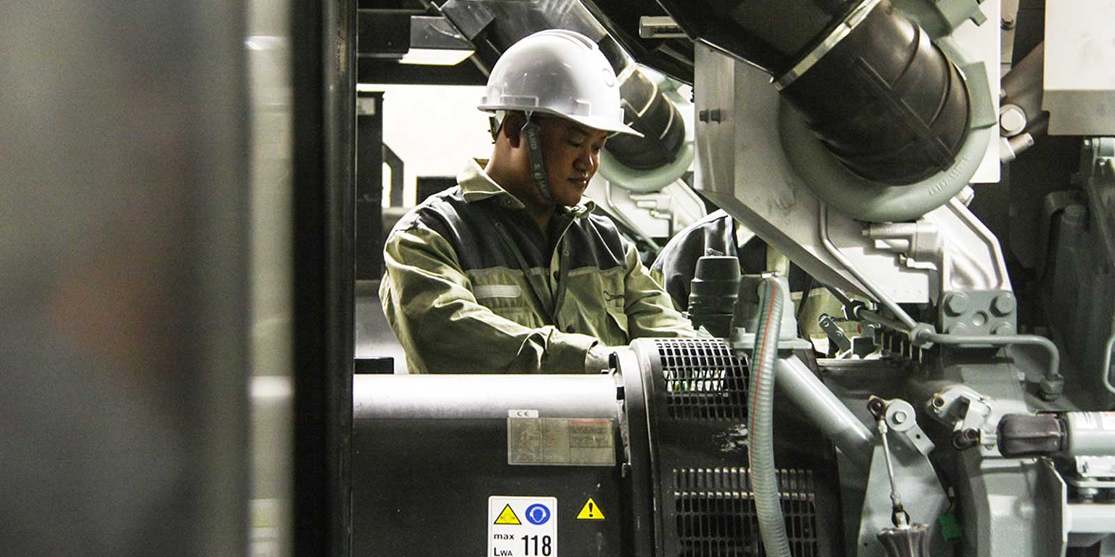 Mechanical Amp Electrical Maintenance Amp Services