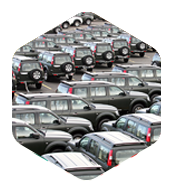 Fleet Leasing Solutions