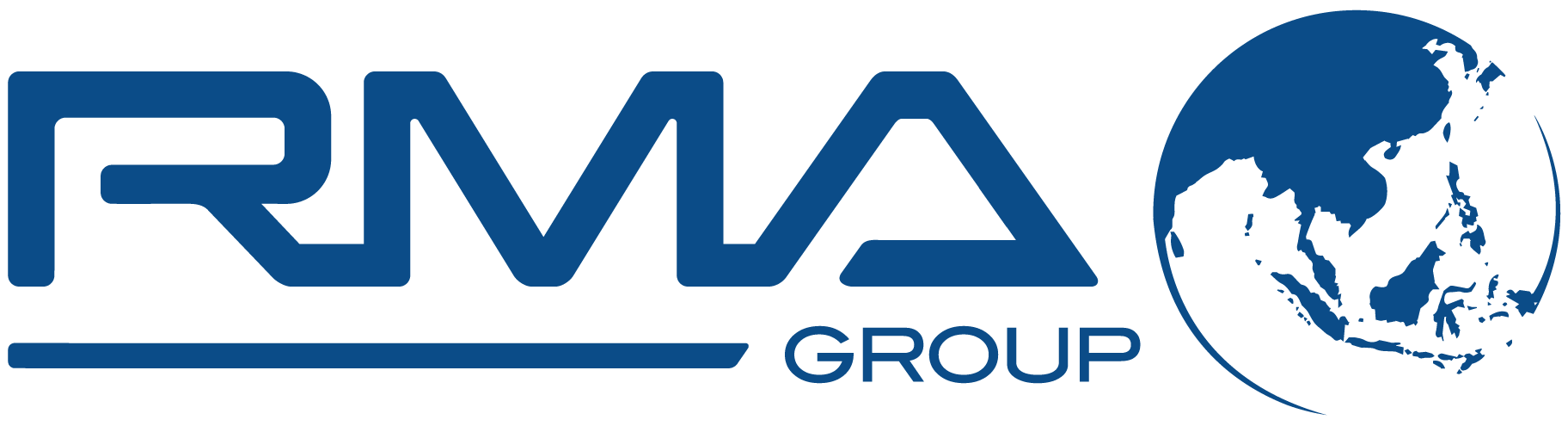 RMA Group Logo