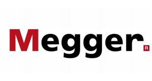 Megger Logo