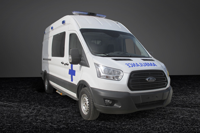 Special Vehicles | Emergency Response Vehicle