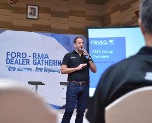 Ford - RMA Dealer Gathering 1