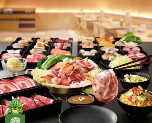 BAR-B-Q Plaza AEON Mall Food