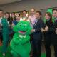 BAR-B-Q Plaza AEON Mall Grand Opening Ceremony