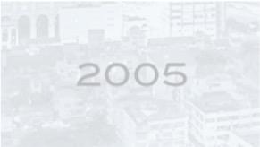 RMA Milestones in 2005