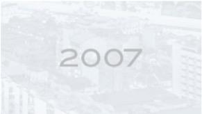 RMA Milestones in 2007