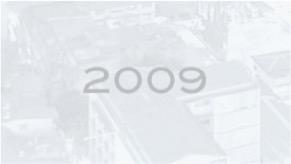 RMA Milestones in 2009