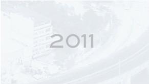 RMA Milestones in 2011