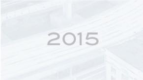 RMA Milestones in 2015