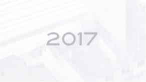 RMA Milestones in 2017