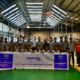 RMA Group, in partnership with Capital Manufacturing Limited (CML) opened a new Ford Assembly Plant in Yangon, Myanmar in 2017