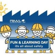 RMA Fun Learning Day Event
