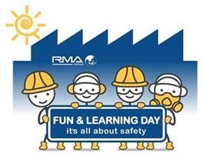 RMA Fun Learning Day Event