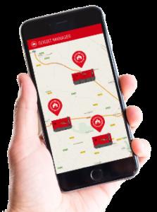 Remote real-time fleet management