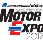 Mazda City Ranked within Top 5 at Motor Expo 2017