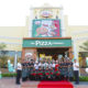 The Pizza Company's 27th Outlet at Chamka Doung Cambodia