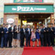 The Pizza Company's 27th outlet opening ceremony, Cambodia