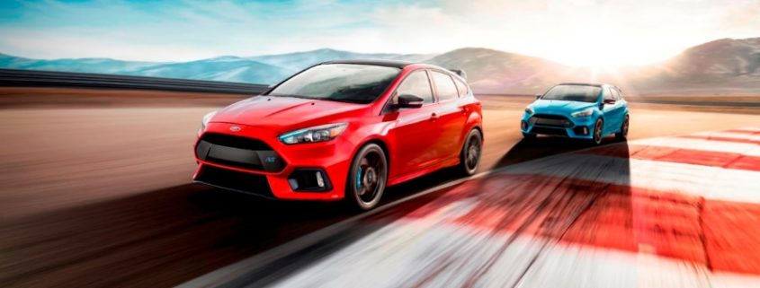 Ford Brings Home Two Hottest Vehicle Awards from Sema