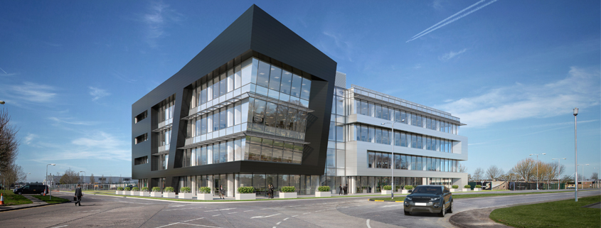 Jaguar Land Rover Strengthens Software Engineering with Ireland R&D Centre_2