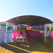 John Deere Myanmar Opening Ceremony at Heho