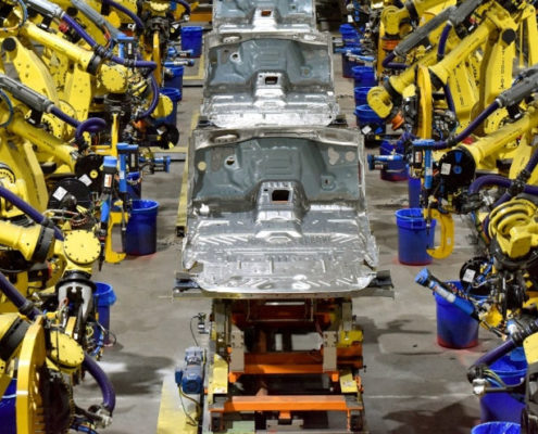 FORD INCREASING PRODUCTION OF ALL-NEW LINCOLN NAVIGATOR, FORD EXPEDITION TO MEET GREATER-THAN-ANTICIPATED CUSTOMER DEMAND