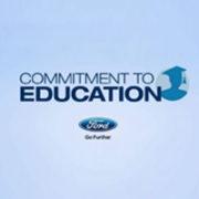 FORD STEAM HIGH SCHOOL COMMUNITY CHALLENGE