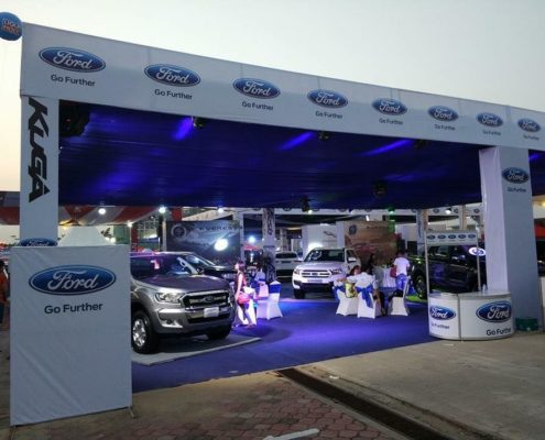 Capital Automotive Participates at CarsDB Myanmar