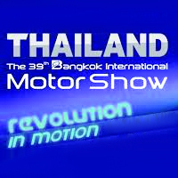 39th Bangkok International Motor Show