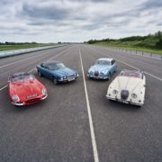 JAGUAR CLASSIC EVENTS SEASON