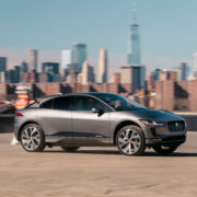 THREE NEW JAGUAR LAND ROVER VEHICLES