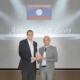 Avis Budget Laos Receives Winning Spirit 2018 Award