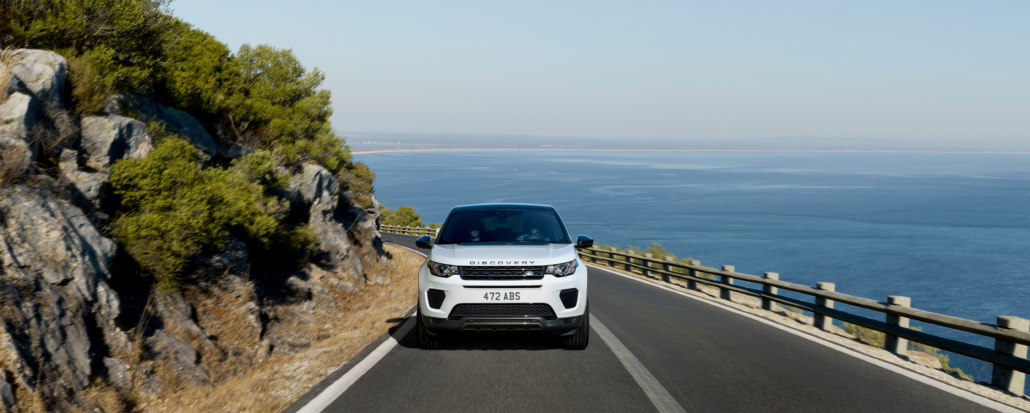 CHART-TOPPING DISCOVERY SPORT