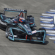 PANASONIC JAGUAR RACING CLOCK ON FOR ZURICH DEBUT