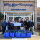 Ford Honours Madiba's Centenary by Donating Food Parcels to Destitute Families