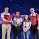 Capital Automotive Myanmar Award