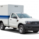 Ford Ranger Cash-In-Transit Box
