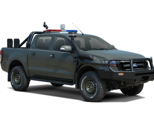 Ford Ranger Light Tactical Vehicle (LTV)