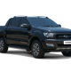 Ford Ranger Wildtrak Armor